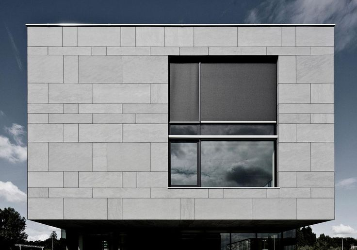 EQUITONE [tectiva] facade