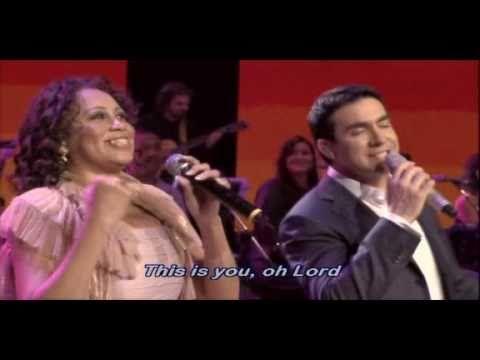 Cuidas De Mim....Padre Fabio de Melo e Olivia Ferreira