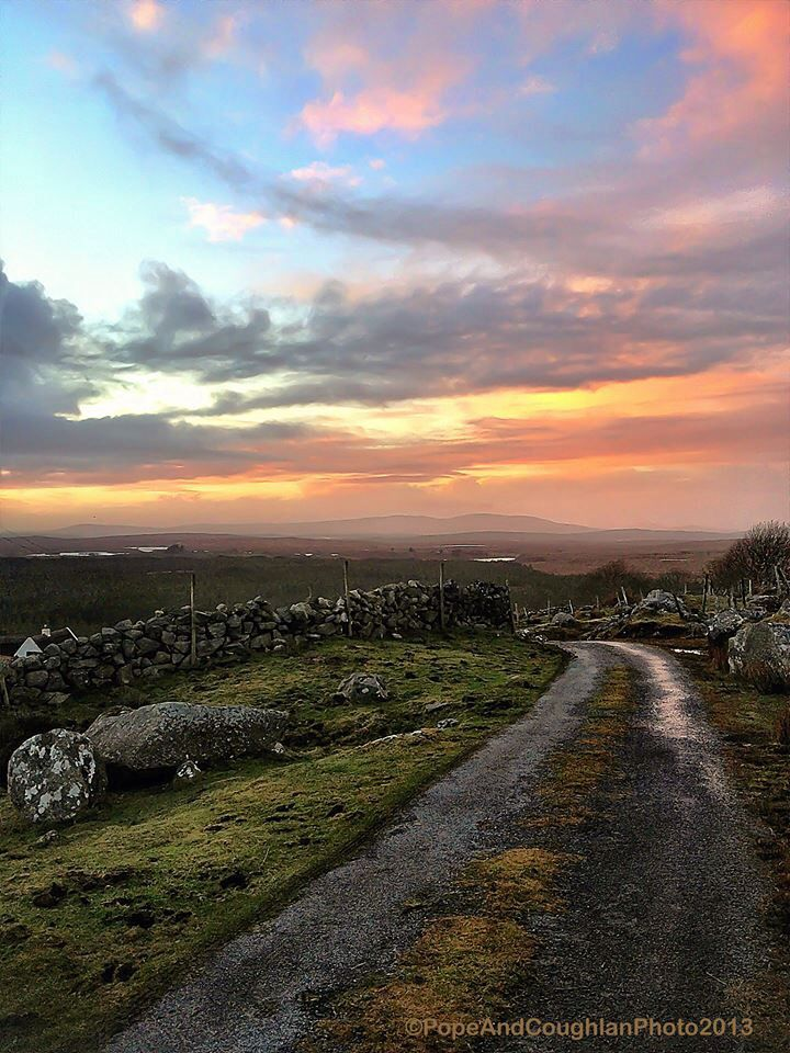 Connemara, Galway Ireland