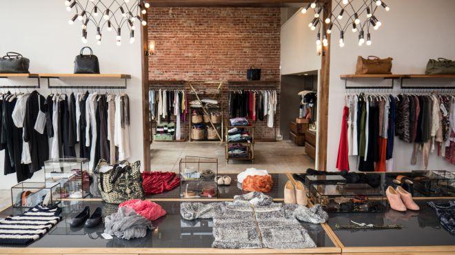 Best shops in LA: Heist Visit www.stylebymadeline.com Instagram: @madelinerosene Twitter: @madeline_rosene #stylebymadeline