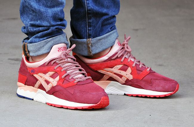 asics gel lyte 5 volcano buy