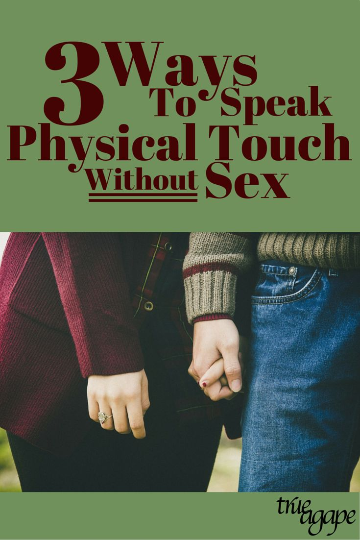 The Love Language of Physical Touch can be a hard one to learn to speak if it is not our own Love Language or if we have not had practice speaking it. Also, often time's people have the misunderstanding that if their husband's Love Language is Physical Touch that it means he wants sex all […]