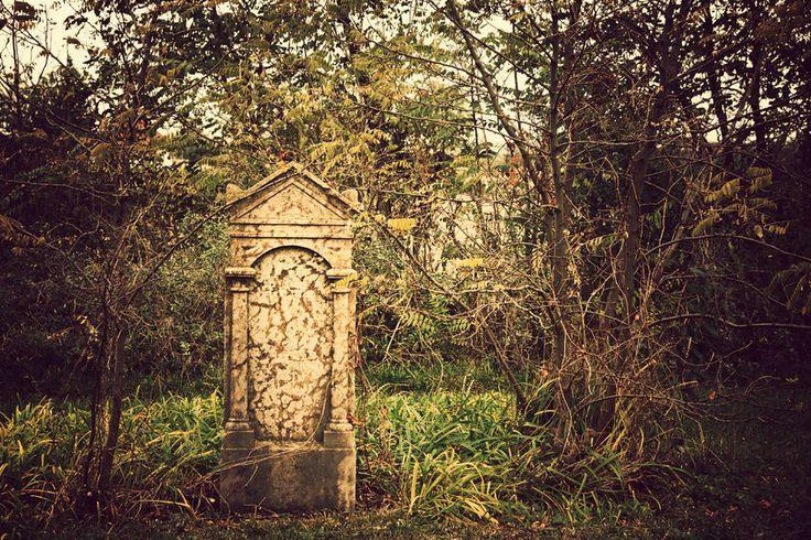Über Ende und Anfang - Teil 1: Die Angst vor dem Tod