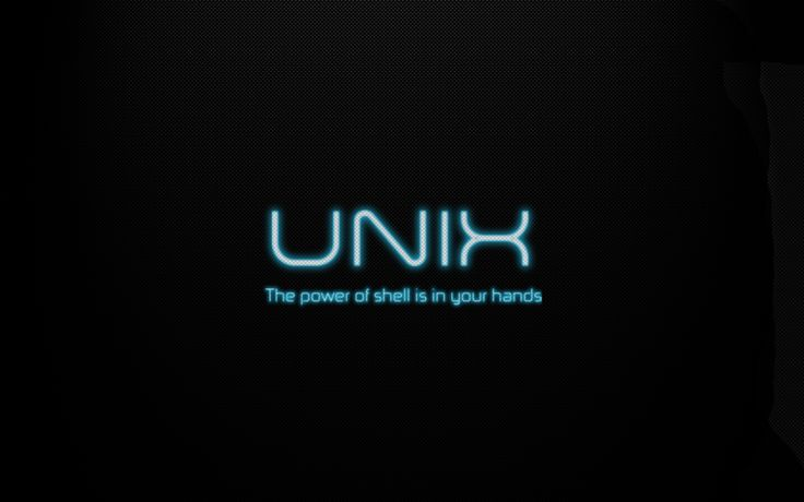 MITAKKA - Engineering, Services, Info: HAVE YOU EVER USED UNIX OS?