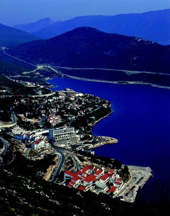 Neum, Bosnia