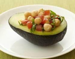 Nutrients in Avocado:: Avocado Nutrients, Benefits of Avocados & Eye Health