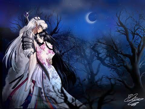 145 best Inuyasha images on Pinterest   Inuyasha, Inuyasha fan art ...