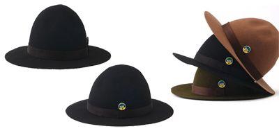 RUDE GALLERY / MOUNTAIN HAT ルードギャラリー