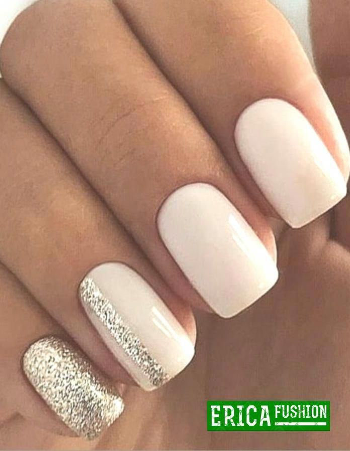 66 Natural Summer Nails Design für Short Square Nails – #summernails