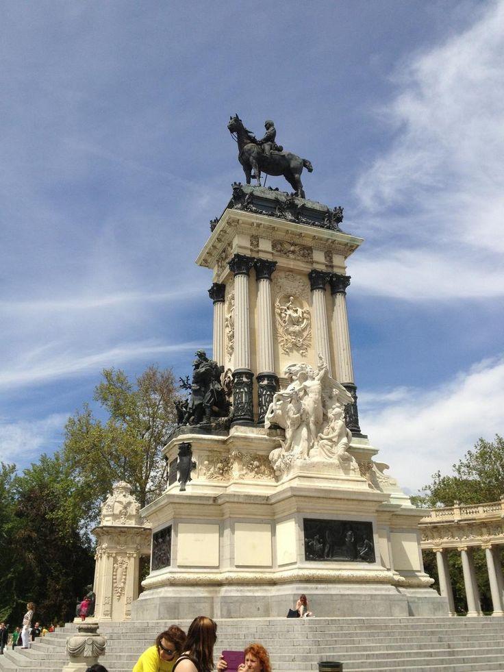 Favoritos Adelfas, Madrid