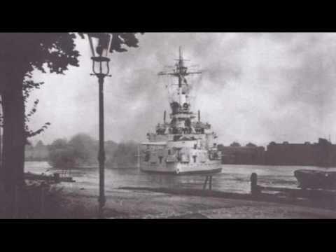 Pełny komunikat o wybuchu II Wojny Światowej » Historykon HistorykonHistorykon