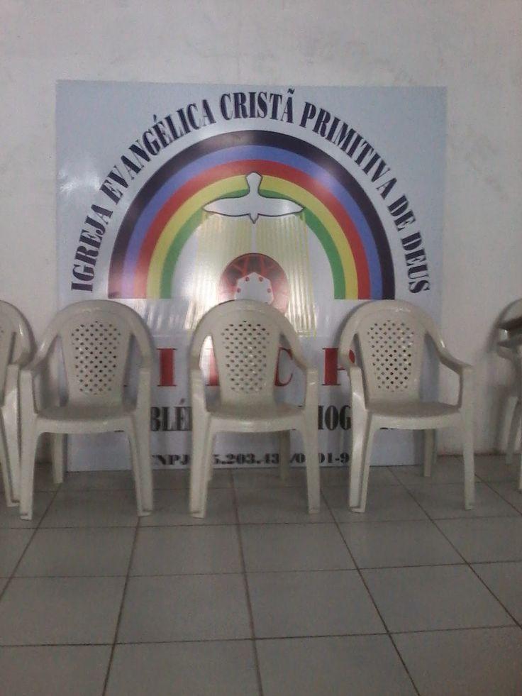 Pr. Antonio Carlos Justino Silva : Ministerio da Igreja Evangelico Cristã Primitiva d...