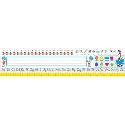 dr seuss classroom dcor | Dr. Seuss Name Plates - Student Name Plates - SmileMakers