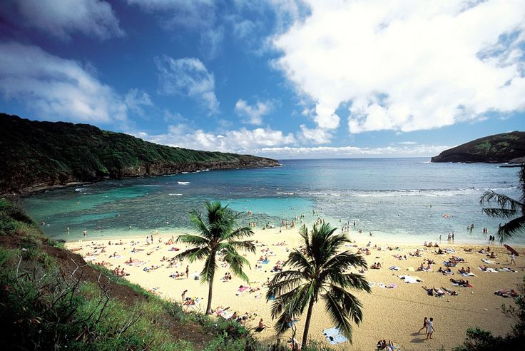 Cheapest Times to Visit Vacation Hotspots in 2015 Honolulu Best month to visit: May May is on the tail end of Hawaii's off-season September through November is good too.