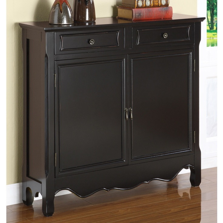 Console Cabinet 11 Quot Deep Entryway Ideas Pinterest
