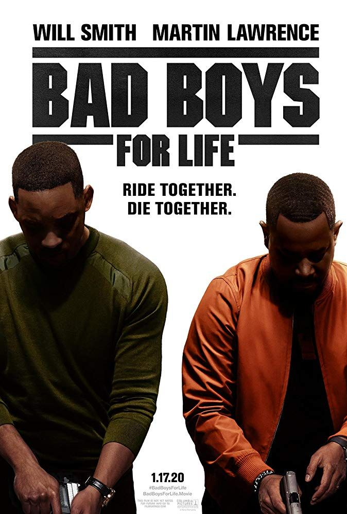 Eng Sub Bad Boys For Lifefull Online Movie 2020 Free Download