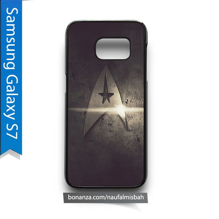 Star Trek Samsung Galaxy S7 Case Cover