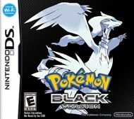 Pokémon Black Version and Pokémon White Version feature new Pokémon that players…