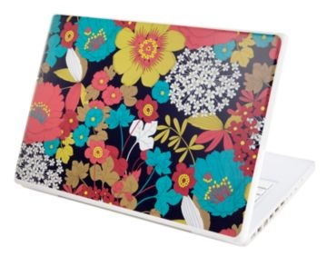 Laptop skin? I've always wanted one and this is soo cute: Verabradley, Snails Laptop Skin, Happy Snails I, Bradley Laptop, Christmas List, Cover Laptop, Vera Bradley, Happy Snails Laptop
