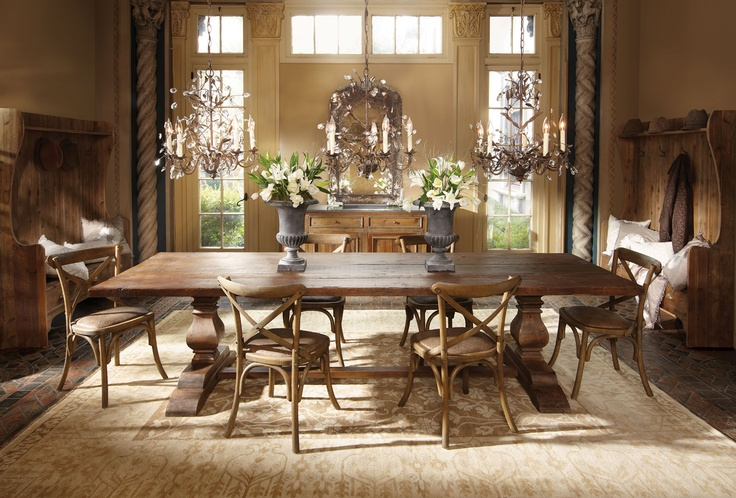41 Best Images About Dining Rooms On Pinterest Dining