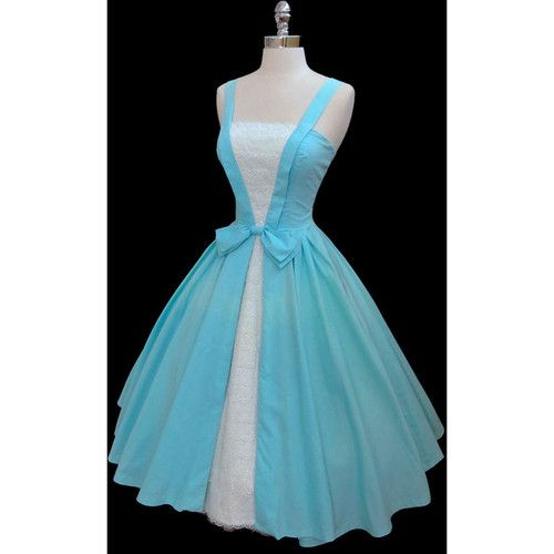 17 Best ideas about 1950s Prom Dress on Pinterest | 1950s prom ...