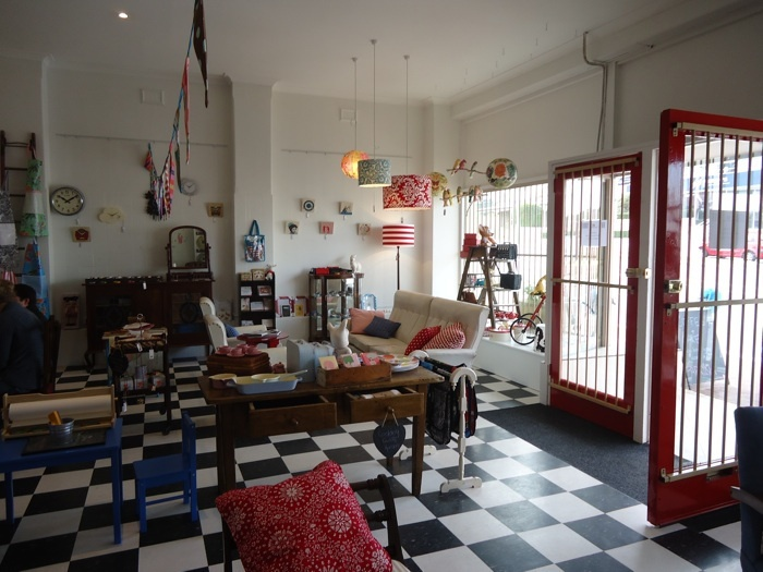 Sidney LOVES Audrey, West Perth  Cafe