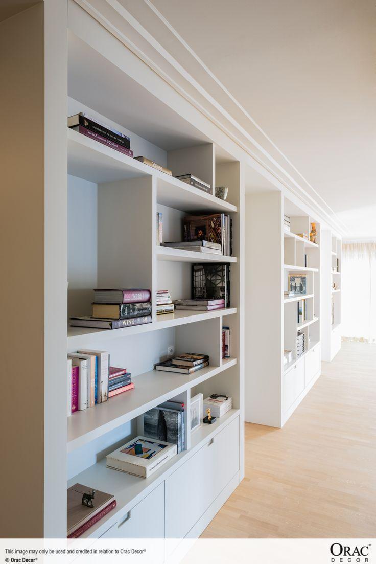 Contemporary Flat Coving Designs - Wm. Boyle