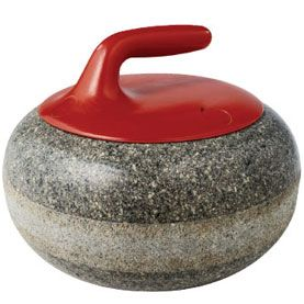 From Scottish Magma to Sochi Ice: The Geologic History of Curling Stones - Scientific American