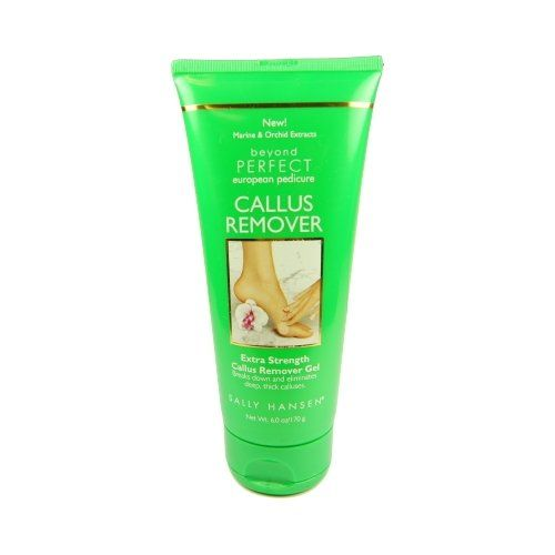 SALLY HANSEN Extra Strength Callus Remover Gel - SH5944 has been published at http://www.discounted-skincare-products.com/sally-hansen-extra-strength-callus-remover-gel-sh5944/