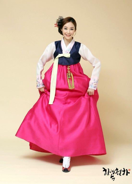 South korean clothes online