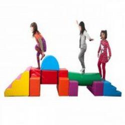 Conjunto de psicomotricidad para niños 35