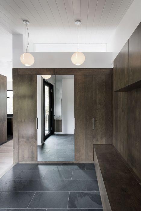 110 besten Fliesen und Böden Bilder auf Pinterest Badezimmer - wohnzimmer fliesen schwarz