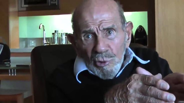 Interview - Charlie Veitch interviews Jacque Fresco in London