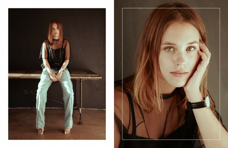 The Dreslyn | Diary of Editorials, Photography, Interviews and More | The Dreslyn