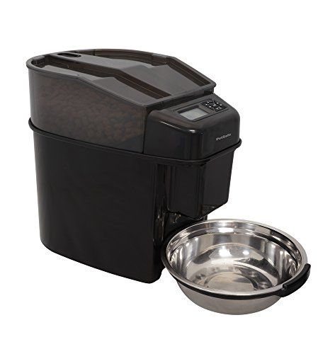 Pet parents can't always be home or up and awake to feed their dogs on time. Situations like these call for getting a best automatic dog food dispenser that dispenses pet food based on your setup, time frames or specific times of the day.