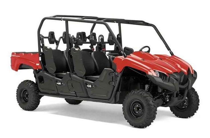 New 2017 Yamaha Viking VI EPS ATVs For Sale in New Jersey. 2017 YAMAHA Viking VI EPS, MSRP $13999.00Price, if shown, does not include government fees, taxes, dealer freight/preparation, dealer document preparation charges or any finance charges (if applicable). Final actual sales price will vary depending on options or accessories selected.Price includes all incentives and rebates applied to our price