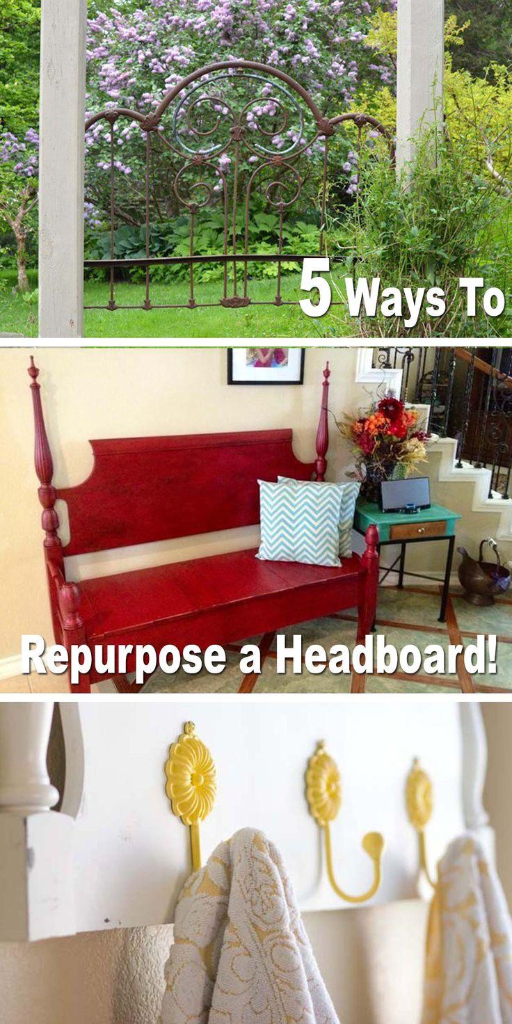 258 best Repurposing 101 images on Pinterest | Repurposing ...