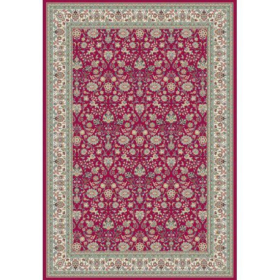 Красный ковер в восточном стиле Shiraz #carpet #carpets #rugs #rug #interior #designer #ковер #ковры #дизайн  #marqis