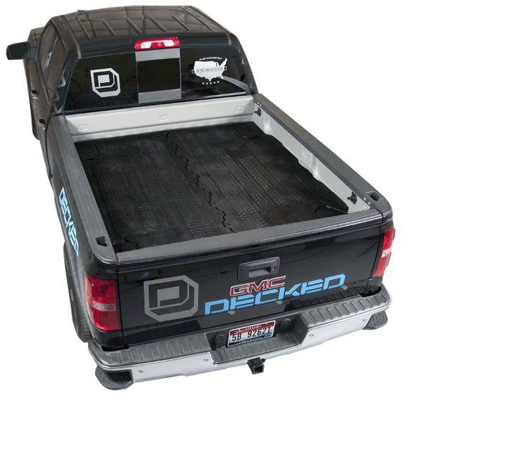 best 25 decked truck bed ideas on pinterest diy vehicle storage drawers diy 4x4 storage. Black Bedroom Furniture Sets. Home Design Ideas