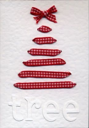 definitely making these christmas cards - Craft ~ Your ~ Home #soysymbool #ideasnavidad #manualidades
