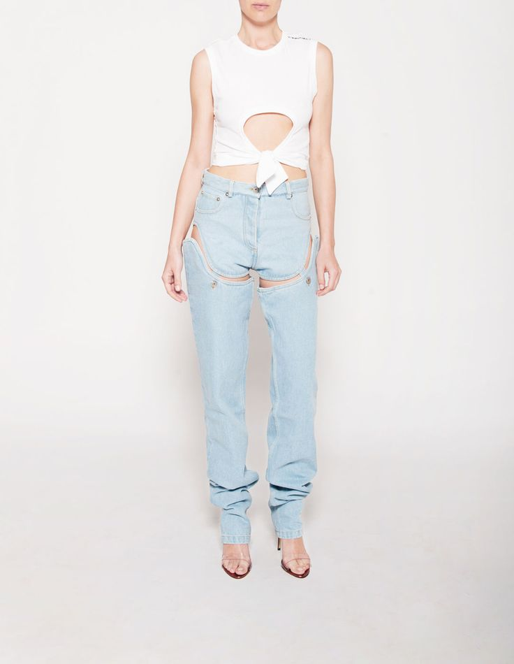 Shop new arrivals by Paris-based designer label Y/Project on aere-store.com. Resort and Summer collections now available for fast international delivery.
