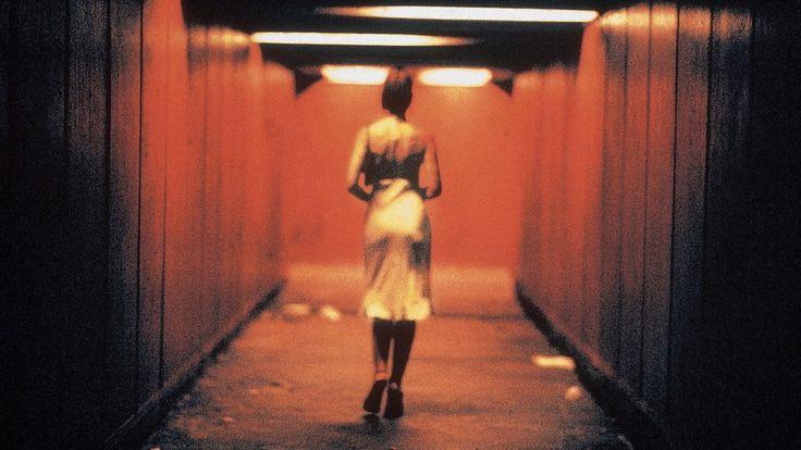 Irreversible (2002) Directed by Gaspar Noé, Starring Monica Bellucci, Albert Dupontel, Vincent Cassel #Poster