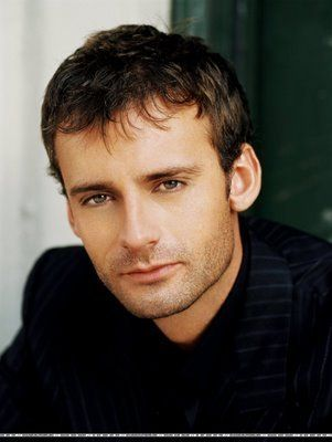 "Callum Blue - AKA ""Andrew Jacoby, Duke of Kenilworth"""