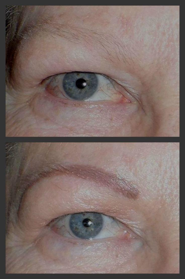 Eyebrows. Vanderbijlpark - Marié Holtzhausen 03 692 2207