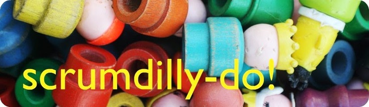 Scrumdilly-do!  Jessica Wilson, Za Meander  Hello! My name is Jessica Wilson and ...I eked out this small happy space as a way of staying connected to what truly makes my heart sing.