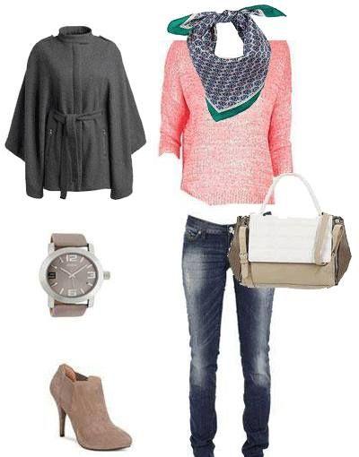 FashionLike.gr - Lovely Pink! >>> http://bit.ly/1c91D4E