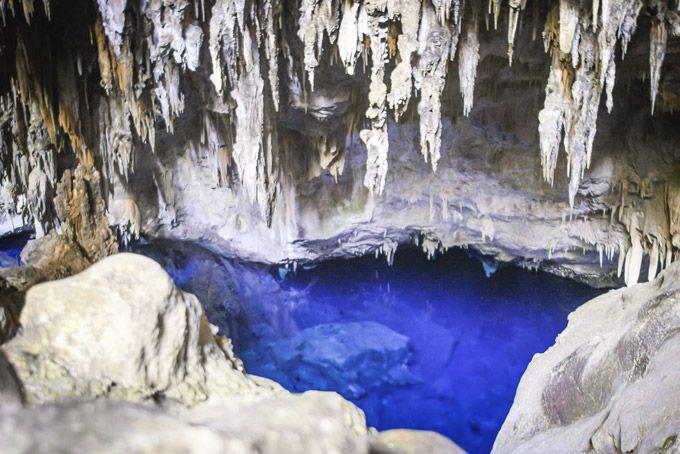 Gruta do Lago Azul--10 cosas increíbles para hacer en Brasil | Skyscanner