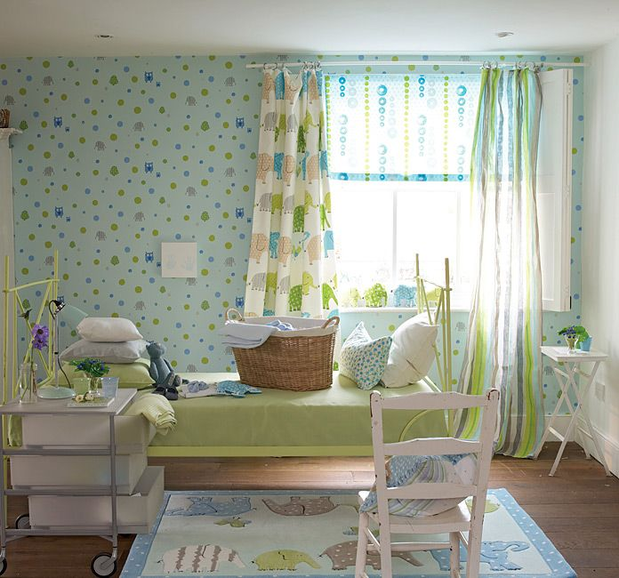 1000+ ideas about Childrens Curtains on Pinterest | Curtain fabric ...