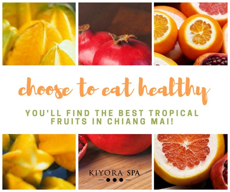 Find some of the best tropical fruits can be found in Chiang Mai. . . . . . . . . . . . . . . . #luxuryspa #dayspa #thailand #chiangmai #serviceexcellence #kiyoraspa #relaxation #massage #wellness #treatments #therapeutic #wellbeing #thailandonly #amazingthailand #explorethailand #bodywrap #aromatherapy #herbalcompress #deeptissue #bodyscrub #spatreatments #spa #naturalspa #salon #beauty #reset #chillout #relax #massage #relaxtime #goodvibes #dayspa #facial #facemask