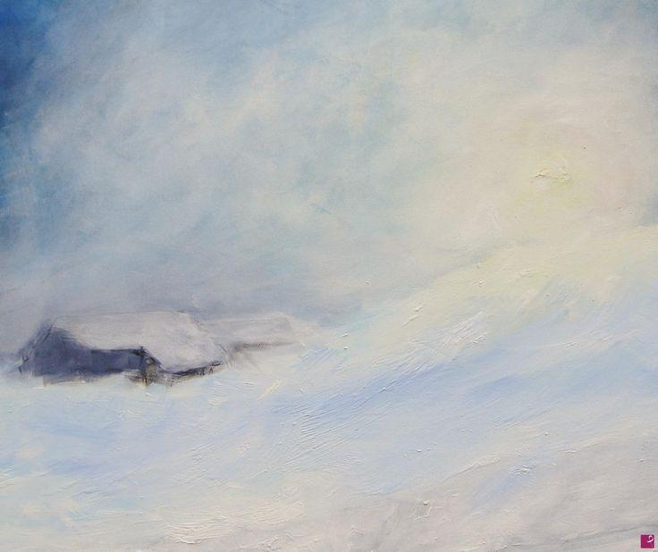 sole invernale di Gisela Wendy Krüger